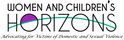 Logo for Women and Children's Horizons