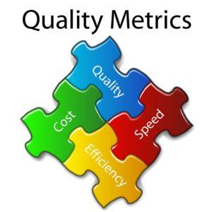 quality metrics initiative