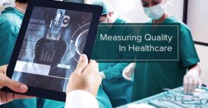 metrics of quality