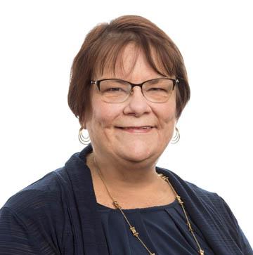Photo of Judith Purdom
