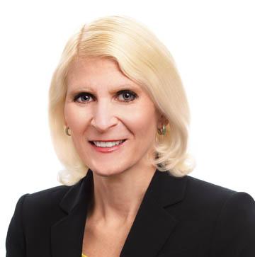 Photo of Lisa Michels