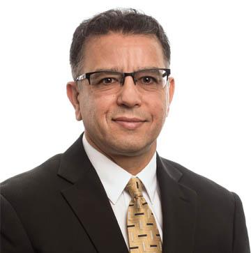 Photo of Seyed Khorashahi