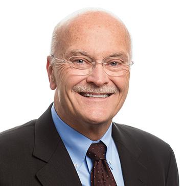Photo of Michael Parkes, Principal at RCA.