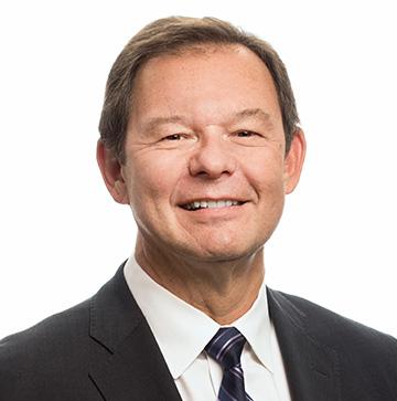 Photo of Mitch Januszewski, Principal at RCA.