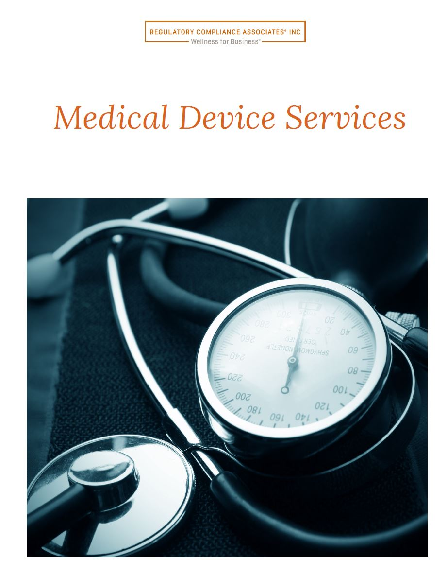 Medical Device Info Sheet