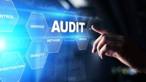 Pharmaceutical Audit